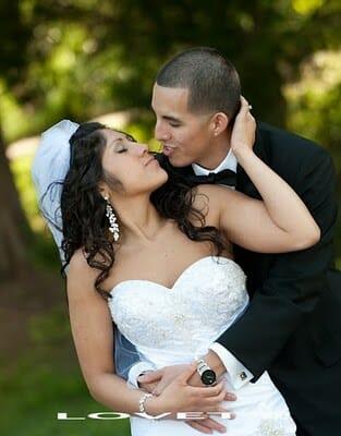 Araceli & Luis – Wedding Photography Bethesda