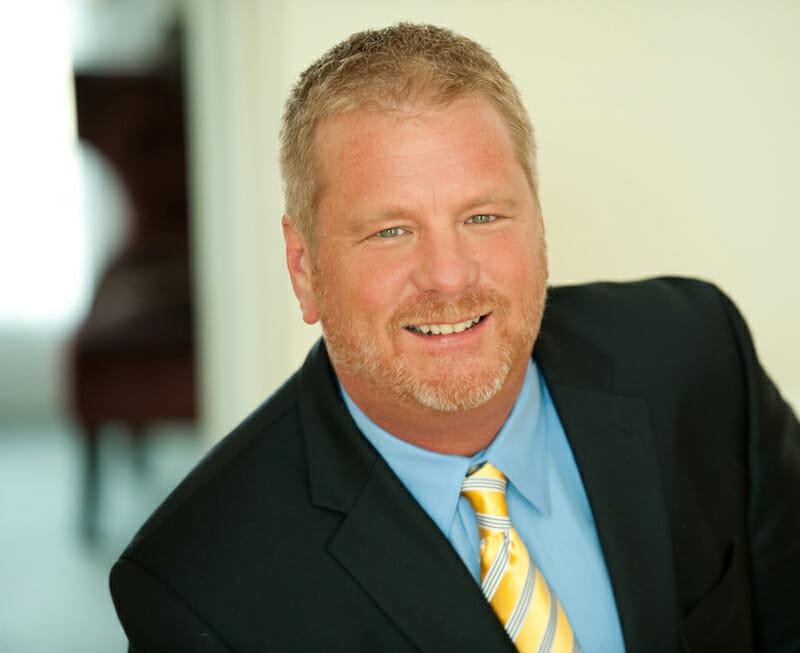 Executive Business Headshot by Mark Lovett Photography Gaithersburg,MD