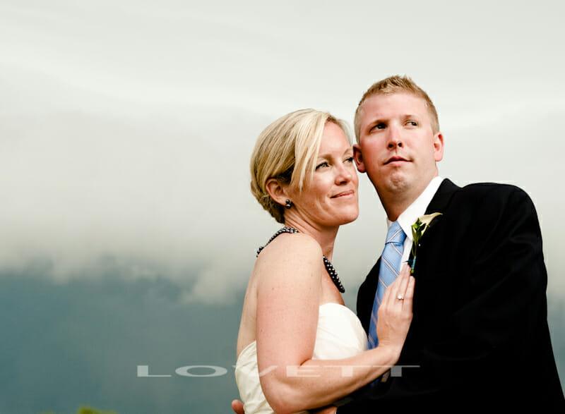 Nicole & Garrison Wedding Inn at Perry Cabin