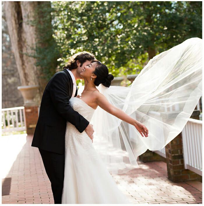 Bo & Henrique Wedding at Rockwood Manor Potomac, MD