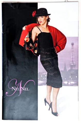 NeuNel Fashion Publication