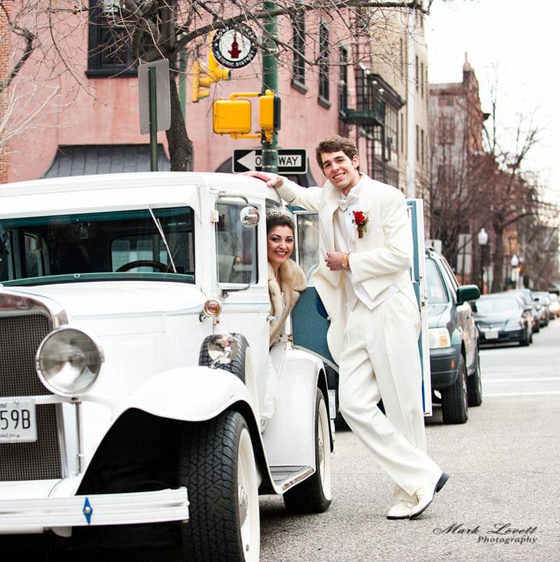 Wedding Photography by MarkLovettPhotography.com Gaithersburg, MD