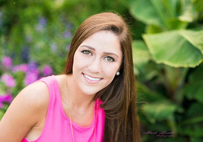 Stone Ridge High School Senior Photography  – Madelyn