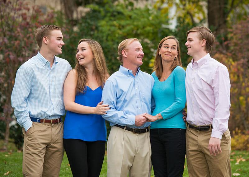 Family Photography by MarkLovettPhotography.com Bethesda, MD Best Maryland Family Photographer