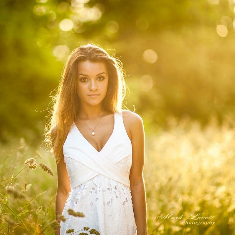 Kayla | Golden Field
