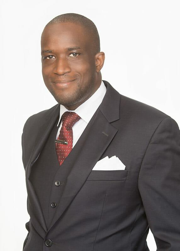 black male executive Gaithersburg, Md Headshot Photographer